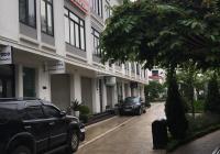 Cho thuê nhà liền kề Vinhome Hàm Nghi, Mỹ Đình. DT 100m2 x 5 tầng, mặt tiền 6m, có thang máy 40tr