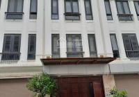 Cho thuê nhà A10 Nam Trung Yên Nguyễn Chánh -(sau kangname), 80m2, 4 tầng, giá 40 triệu/th