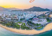 Đầu tư đúng thời, sinh lời phi mã cùng căn hộ mặt biển Quy Nhon Melody, giá chỉ từ 2 tỷ, CK 6%