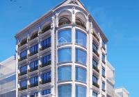 Trần Thái Tông - Cầu Giấy - lô góc - mặt tiền rộng - vỉa hè to - khách sạn cao cấp