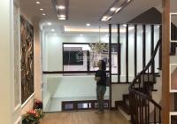 Bán nhà phân lô ngõ 77 phố 8/3, Quỳnh Mai, DT 50m2x5T, xây mới tinh cực đẹp giá 6,1 tỷ