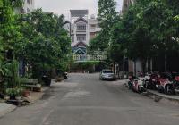 Bán nhà khu hẻm xe tải 10m Nguyễn Oanh, 100m2, 5 tầng, ngang 5m, 11,5 tỷ. LH: 0985002790