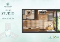Chỉ 288tr sở hữu căn hộ Studio, tại tổ hợp khoáng nóng The Landmark, CS hấp dẫn. ĐT: 0903463935