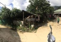 Bán mảnh đất thôn văn hóa Lao Chải 2 Y Tý (SaPa 2), 2 mặt tiền