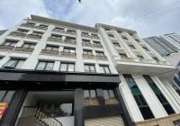 Chính chủ cho thuê văn phòng 65m2 vuông vắn giá 11tr tại Lê Văn Lương, view kính, sang trọng