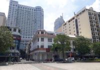 Nhà bán đường Nguyễn Công Trứ 4.3x19m 82m2 6 lầu HĐ thuê: Tự khai thác. Giá: 68 tỷ, 0902.389186