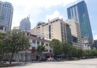 Nhà bán đường Phan Đình Phùng 7x20m 140m2 hầm, 7 lầu tự khai thác. Giá: 60 tỷ, LH: 0902.389.186