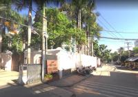 Nhà bán đường Điện Biên Phủ 9x13m 120m2 HĐ thuê: HĐ: 111,305 triệu. Giá: 55 tỷ, LH 0902.389.186
