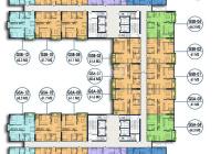 Cần bán căn góc tầng dưới 10 dự án Geleximco 897 Giải Phóng