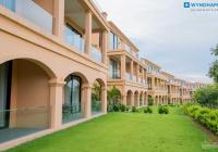 BIệt thự nghỉ dưỡng siêu hot Wyndham Sky Lake Resort & Villas