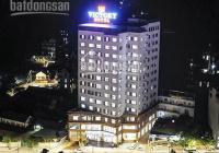 Bán khách sạn 4 sao hotel Hạ Long, Phường Bãi Cháy 556m2, MT 26m. Giá 145 tỷ