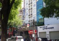 Nhà bán đường 2MT Lý Tự Trọng - Trương Định 17x23m 485m2 3 lầu. Gía: 660 tỷ, LH: 0902.389.186