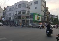 Cho thuê nhà góc 2MT Tân Hương, DT: 24m x 5m, 1 trệt, 3 lầu, Q Tân Phú