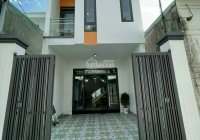 Nhà 1 lầu 1 trệt Phú Hoà, đường bê tông 4m