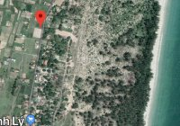 Cần bán đất 1.200m2 (40x30m) mặt đường Bêtong  tại Dốc lếch,cách biển 100m .Lh 0973086479