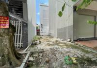 Chỉ một lô duy nhất tại lô 9 mở rộng Lê Hồng Phong, Hải Phòng