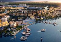Chỉ còn hai căn nhà phố hiếm hoi cuối cùng tại Quảng Trường Trung Tâm Aqua City-Giá15 tỷ 715 triệu