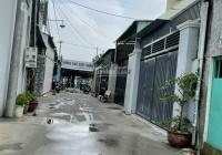 (Đất chính chủ gửi) 1/ Nguyễn Đức Thuận phường Hiệp Thành TDM. DT 5x30m nở hậu = 154m2 thổ cư 146m2