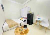 JinJoo Home Q7 - Giảm ngay 10% cho phòng 20% chỉ còn 3.9tr full nội thất