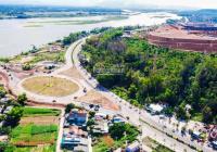 Mua 1 lời 3 - giá sốc mùa dịch cơ hội sở hữu cặp liền kề cuối cùng ở KDT Biển Mỹ Khê Angkora Park