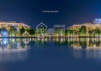 Bán căn hộ 45m westbay ecopark.nội thất cơ bản.giá 1.095 triệu bao phí.lh 0397803686