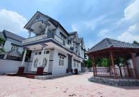 Bán nhà mặt tiền đường nhựa trung tâm xã Tân Thạnh Đông, Củ Chi, DT: 472m2