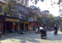 Bán nhà mặt tiền - Phố Hàng Bông (Q. Hoàn Kiếm) DT 40m2, 1T, MT 3,3m, SĐCC. Giá 20 tỷ