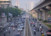 Bán nhà đất mặt phố Minh Khai - Đại La ngay ngã tư: 145m2, mặt tiền siêu khủng 15m, giá nhỉnh 45 tỷ