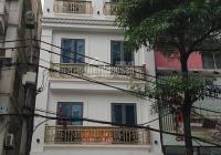 Bán nhà mặt phố Hàng Cháo, Đống Đa, giá 14 tỷ phố sầm uất kinh doanh rất đẹp