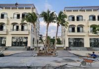 Chính chủ bán giá tốt biệt thự biển sở hữu lâu dài Palm Garden Shop Villas Bãi Trường, Phú Quốc