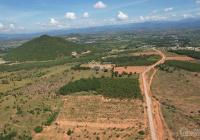 Bán đất sổ đỏ nằm trong khu du lịch Quốc Gia Mũi Né, cách biển 10km, giá tốt nhất thị trường