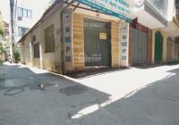 Bán nhà lệch tầng độc đáo phố Kim Ngưu - Lạc Trung, 43m2*4T, MT 4.3m, giá 4.5 tỷ, nở hậu