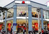 Sang nhượng CH thời trang mặt tiền 9m riêng biệt vỉa hè rộng phố Hồ Tùng Mậu