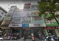 Cho thuê nhà mặt tiền đường Lý Tự Trọng, quận 1, DT: 12x24m. Giá 600 Triệu