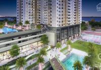 Dịch phá sản bán gấp Q7 Saigon Riverside 66.6m2 hướng Nam, bao hết phí, giá siêu tốt, view đẹp