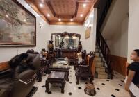 Biệt thự Nguyễn Sơn 100m2 x 3 tầng, mặt tiền 7.2m, nội thất đẳng cấp, lô góc 2 mặt đường nhựa