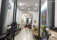 Chính chủ bán nhà 50m2 ngõ 158 Nguyễn Khánh Toàn xe 7 chỗ vào nhà vị trí kim cương