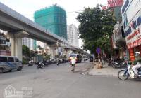 Bán nhà 236 Quang Trung Hà Đông, giá rẻ, 40m2, 4 tầng, giá 2.8 tỷ