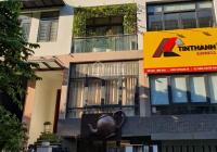Cho thuê nhà hàng phố Trung Hòa, Trần Kim Xuyến, Cầu Giấy 100m2 4T MT 5m thông sàn full đồ giá 50tr