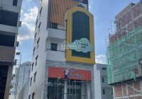 Bán gấp nhà phố thương mại cao 7 tầng đường Bát Nàn 25m khu Compound Hưng Thịnh Mystery Villas Q2