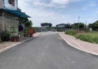 Cần bán lô đất tại khu đấu giá Làng Cam, Cổ Bi, Lô góc siêu đẹp, DT 82m2