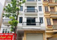 Cực hiếm - Bán nhà mặt phố Dương Quảng Hàm, Cầu Giấy, vỉa hè, kinh doanh, 152m2, MT 5.5m, 22 tỷ
