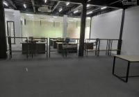 Cho thuê tòa nhà phố Duy Tân mặt tiền 24m - 3 tầng DT 280m2, lô góc giá 80tr/tháng