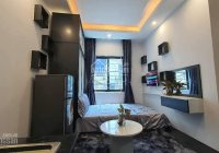 Cần bán gấp tòa chung cư mini Cầu Giấy, 22 phòng, thang máy, doanh thu 90tr/tháng