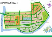 Bán đất mặt tiền giá tốt KDC Phú Nhuận,Liên Phường,P.Phước Long B,Q9,LH 0933843234