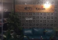 Cho thuê văn phòng tòa Việt Á phố Duy Tân, Cầu Giấy 70m2, 100m2, 150m2,200m2, 800m2 giá 160ng/m2/th