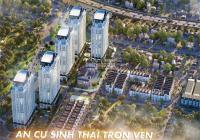 Ra mắt 250 căn chung cư The Jade Orchid Phạm Văn Đồng