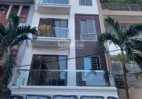 Bán nhà phố Phan Kế Bính 5 tầng, 45m2 giá 4,1 tỷ, nhà đẹp ở ngay ngõ thông, cách phố 70m