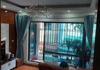 Chính chủ bán nhà phố Quan Nhân, Thanh Xuân, diện tích 51m2, lô góc, giá chỉ hơn 6 tỷ!