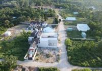 Cần bán nền thổ cư - gần trung tâm - dân cư đông đúc - giá mùa covi - sổ hồng riêng